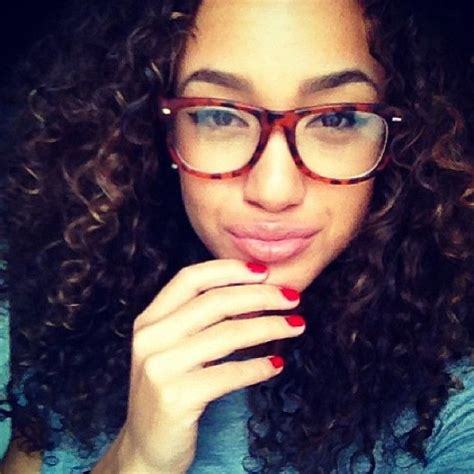 curly hairstyles glasses kinky curly relaxed extensions board african black hair