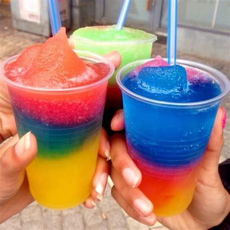 9 Ultimate Summer Smoothies Slushes And Shakes by 17 Best Images About Slushies On Fruit Juice