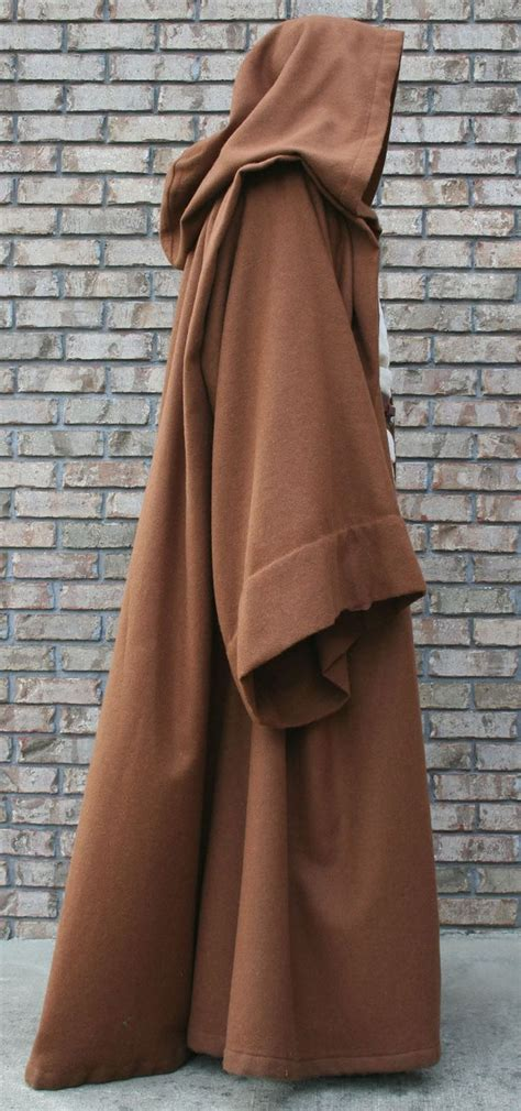 tutorial jedi costume jedi robe pattern and tutorial possibly not only the