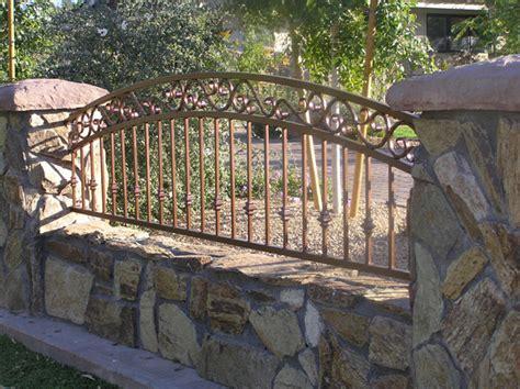Decorative Metal Fence by Decorative Metal Fence Panels