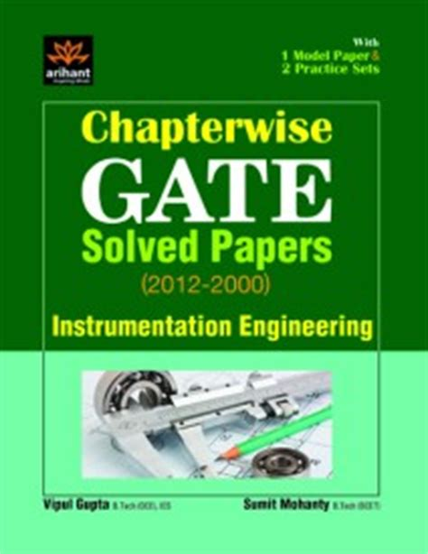 instrumentation engineering books books for psu and gate preparation in instrumentation