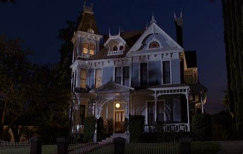 houses from movies 10 scary movie houses realestate com au