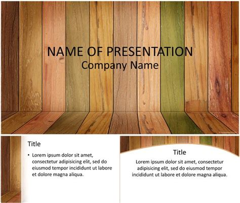 powerpoint design wood 27 best abstract powerpoint templates images on pinterest