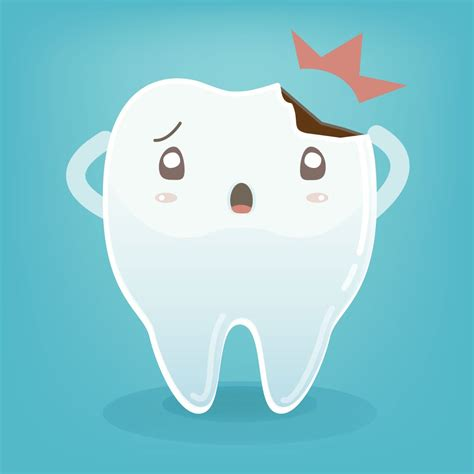 tooth injury treatments  chipped cracked broken teeth