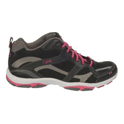 ryka athletic shoes womens ryka enhance 2 athletic shoes ebay