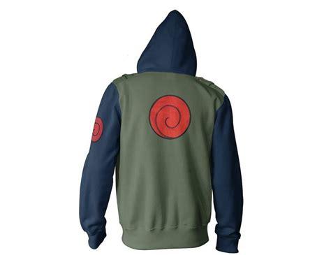 Jaket Sweater Anime Shippuden shippuden sensei kakashi hoodie jacket anime kakashi jackets and