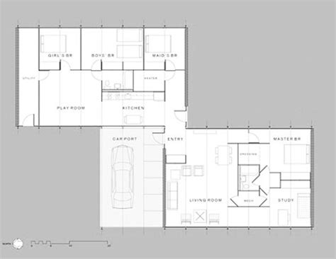 40 Best Mies Van Der Rohe Images On Pinterest Mies Der Rohe House Plans