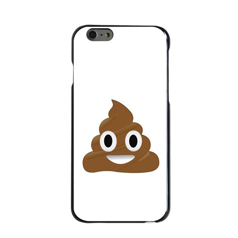 cover for iphone 5 se 6 s 7 8 plus x emoji ebay