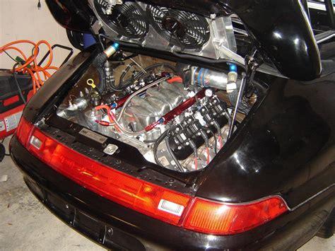 porsche engine porsche 911 engine 2