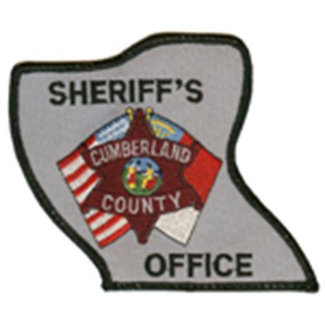 Cumberland County Sheriff Office by Cumberland County Sheriff S Office Carolina Fallen