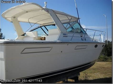 tiara boats for sale by owner 1988 tiara 31 open used boats for sale by owners boatsfsbo