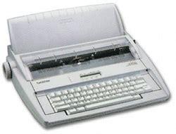 Mesin Ketik Gx 8250 13 Inch jual mesin ketik listrik gx 8250 office equipment
