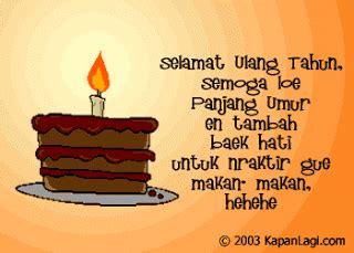 gambar ucapan selamat ulang tahun terindah 187 terbaru 2013