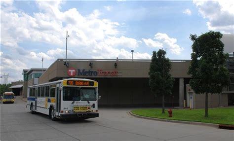 east metro transit facility metro transit