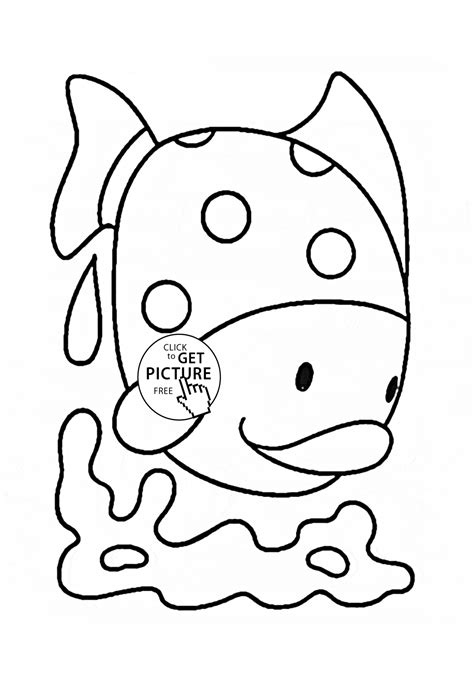 Tropical Fish Coloring Pages by Coloring Pages Tropical Coloring Home