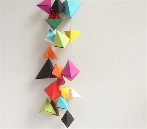 Easy Papercrafts - images of crafts paper 25 great ideas about 3d paper