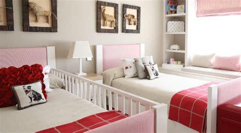 decorar habitacion pequeña para dos niños ideas urbanos patio interior