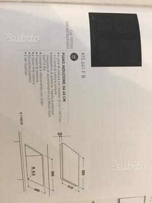 piano cottura induzione 3 kw piano a induzione ikea framtid hinf4t nero cm posot class