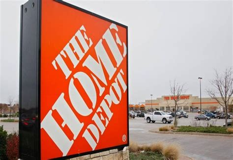 the home depot opens three new distribution centres as e