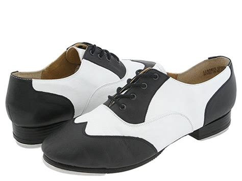 these are some awesome tap shoes never fully dressed