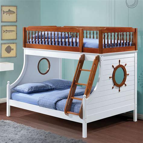 Acme Bunk Bed Acme Furniture 37600 Farah Bunk Bed Atg Stores