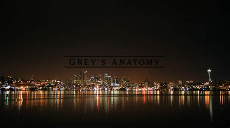 The Of Greys by The 7 Emotional Stages Of Grey S Anatomy