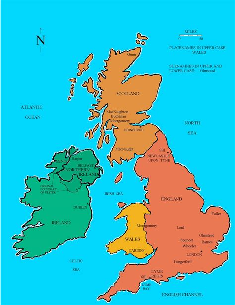 map of isles the celts part 2 national vanguard