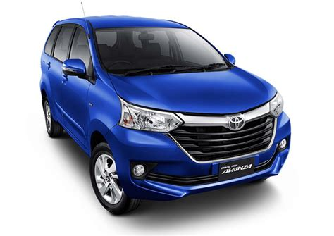 Tv Mobil New Avanza toyota avanza 2015 facelift f650 second generation indonesia photos between the axles