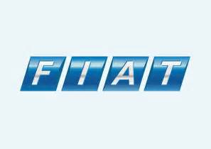 Fiat Vector Logo Redirecting