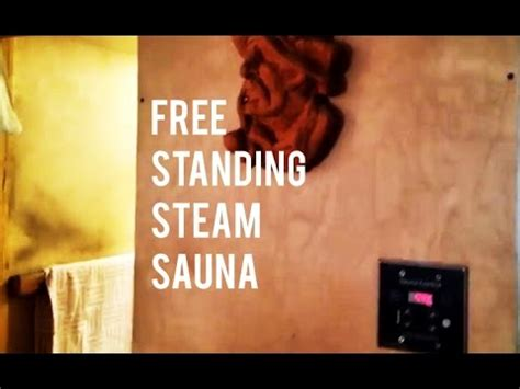 sauna benefits, free standing steam room costs sampo hot