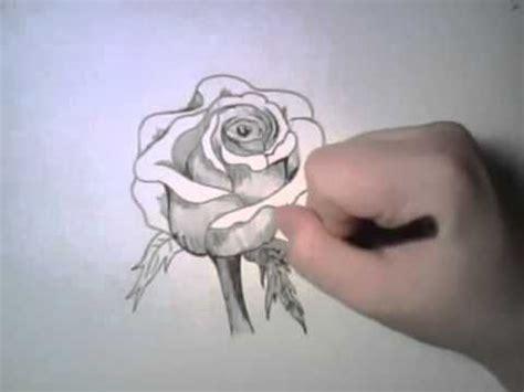 imagenes para dibujar una rosa imagenes de como dibujar una rosa buscar con google