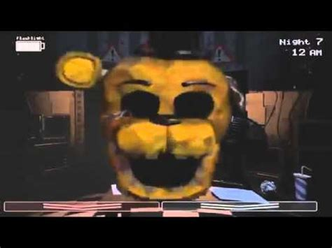 all jumpscares five nights at freddy's 1, 2, 3, 4 fnaf