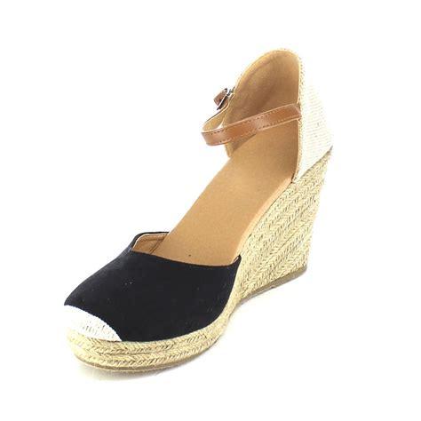 s wedge shoes refresh s espadrille platform wedge sandals tight