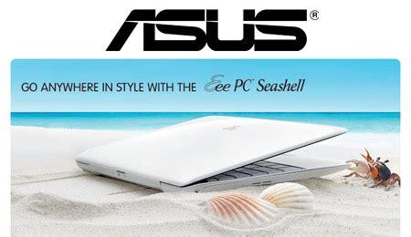 Keyboard Notebook Asus Eee Pc Seashell Series seashell laptop