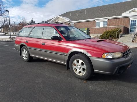 subaru station wagon 1999 subaru legacy station wagon for sale 98 used cars