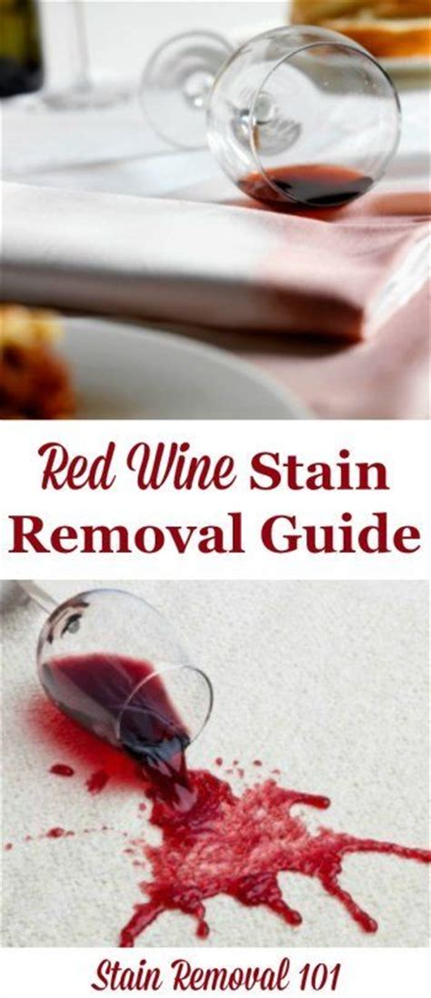 red wine stain on upholstery upholstery carpets and stains on pinterest