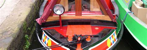 narrow boat horn narrowboat lights narrowboatinfo