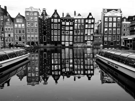 Amsterdam Noir Et Blanc by 90 Id 233 Es De Photographie Noir Et Blanc Qui Peut D 233 Corer