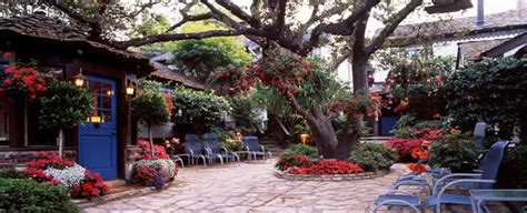 bed and breakfast carmel ca featured property vagabond s house bed breakfast carmel california purple roofs