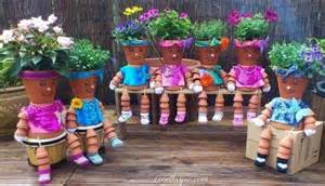 Hobby Lobby Planters by Un Tuto Et 24 Photos Pour R 233 Aliser Vos Sculptures En Pot