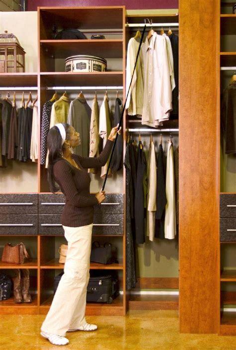 Closets To Go by Closets To Go Master Walk In Closet Organizer Custom