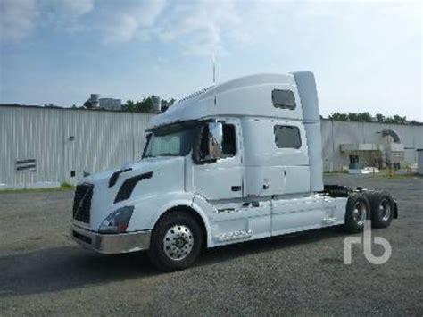 2015 volvo truck 2015 volvo 780 sleeper for sale used cars on buysellsearch