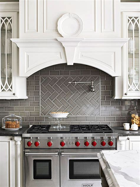 Tiles For Kitchens Ideas range hood ideas