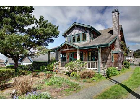 Homes For Sale Cannon Beach Or Cannon Beach Real Estate Houses In Seaside Oregon