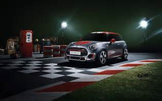 Mini Cooper Screensaver 2014 Mini Cooper Cooper Works Wallpaper Hd Car