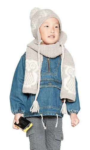 pierrot yarn pattern club ravelry rover owl scarf pattern by pierrot gosyo co ltd