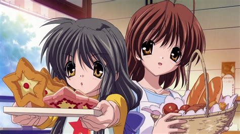 anime slice of life slice of life anime manga images clannad hd wallpaper and