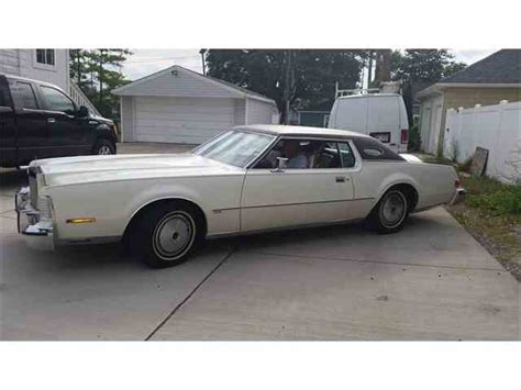 1974 lincoln continental for sale classic lincoln continental iv for sale