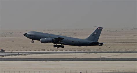 hi desert kia u s qatari air traffic controllers manage centcom s