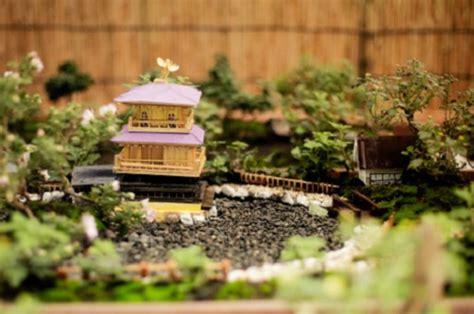 giardini zen in miniatura giardini in miniatura una nuova moda pollicegreen